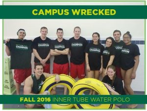Maggie MCAT Inner Tube Water Polo Leah4sci interview 515