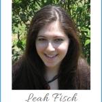 Leah Fisch Leah4sci