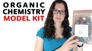 Organic Chemistry Model Kit Leah4sci