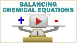 Balancing Chemical Equations Stoichiometry Series by Leah Fisch