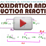 Oxidation and Reduction Reactions in MCAT General Chemistry by Leah4sci