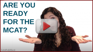 Are you ready for the mcat video by leah fisch_preview