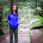 Self Study MCAT Prep Journey by leah4sci interview