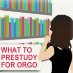 Organic Chemistry Preview Guide What to Pre-Study for the Upcoming Organic Chemistry Semester