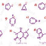 aromatic antiaromatic nonaromatic practice questions