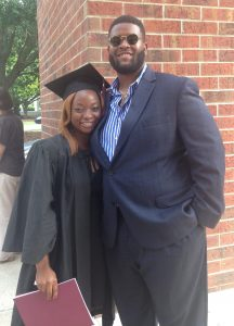 Graduation Day Premed Support Leah4sci