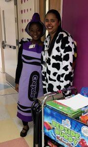 Volunteering for Med School Application Children's Hospital Leah4sci Interview