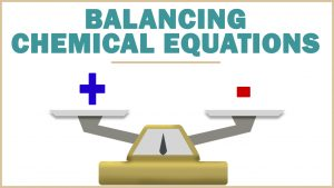 Balancing Chemical Equations Stoichiometry Series by Leah4sci
