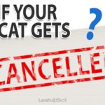 what if your mcat date gets cancelled Leah4sci