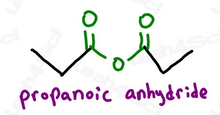 Propanoic Anhydride